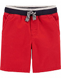 Easy Pull-On Dock Shorts-r