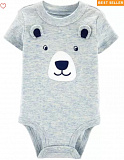 Bear Collectible Bodysuit